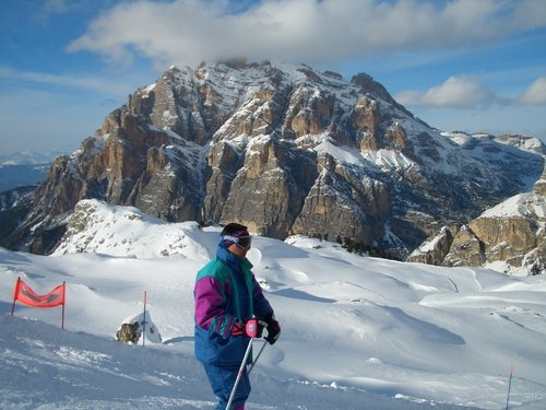 Dolomiti Superski - Sella Ronda