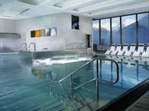 CASCADE - the aquatic center in South Tyrol