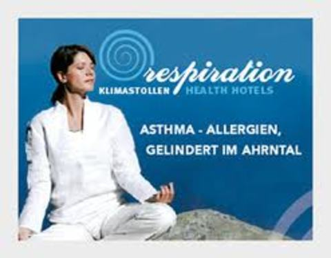 Gallery for asthmatics in Ahrntal Valley